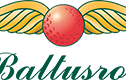 Baltusrol golf club logo