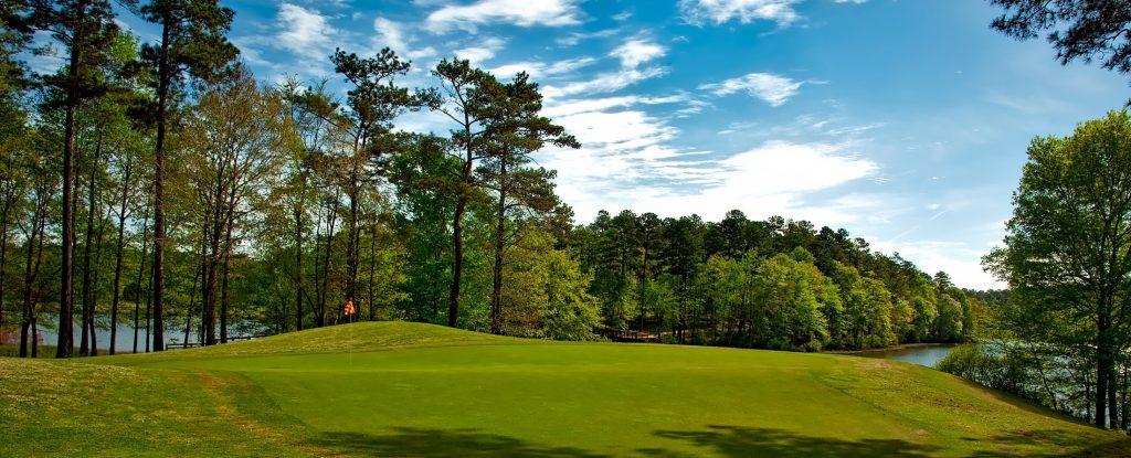 2020 virtual golf event