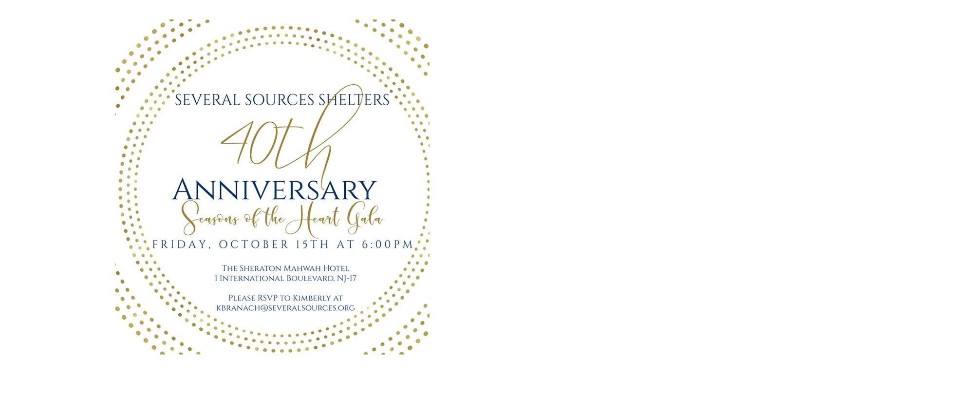 2021 Seasons Event Invite